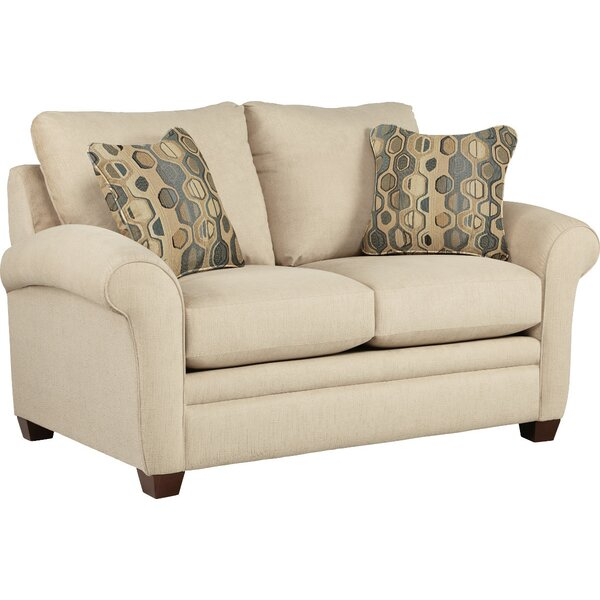 Chic Collection Natalie Loveseat by La-Z-Boy by La-Z-Boy
