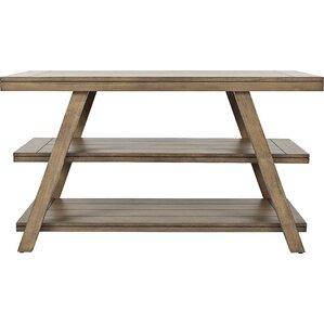 Doland Console Table by Gracie Oaks