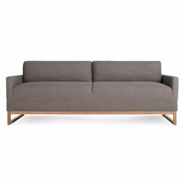 Diplomat Convertible Sleeper Sofa by Blu Dot