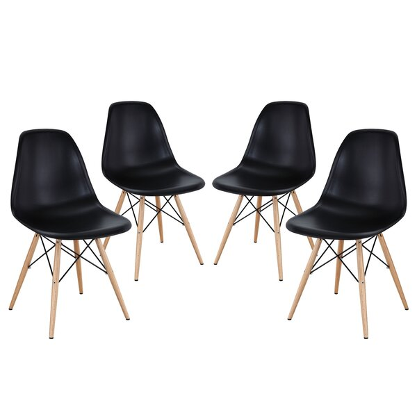 Conyers Dining Chair (Set of 4) by Hashtag Home