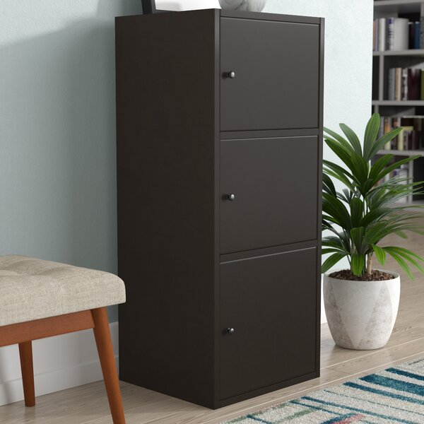 Moree 3 Door Accent Cabinet by Ebern Designs