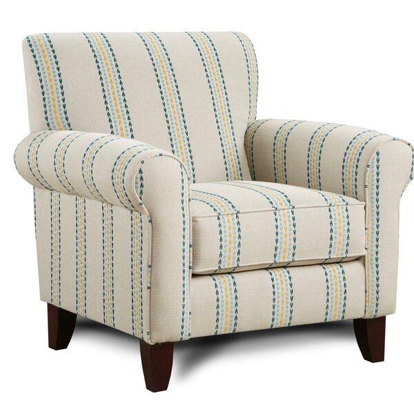 Sedillo Armchair by Charlton Home
