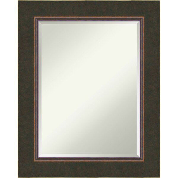 Fabry Bathroom Accent Mirror by Charlton Home