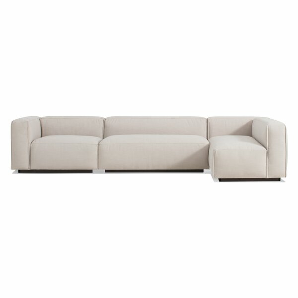 Cleon Sectional By Blu Dot