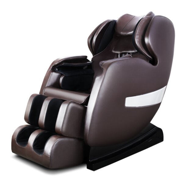 Review Heated Full Body Massage Chair