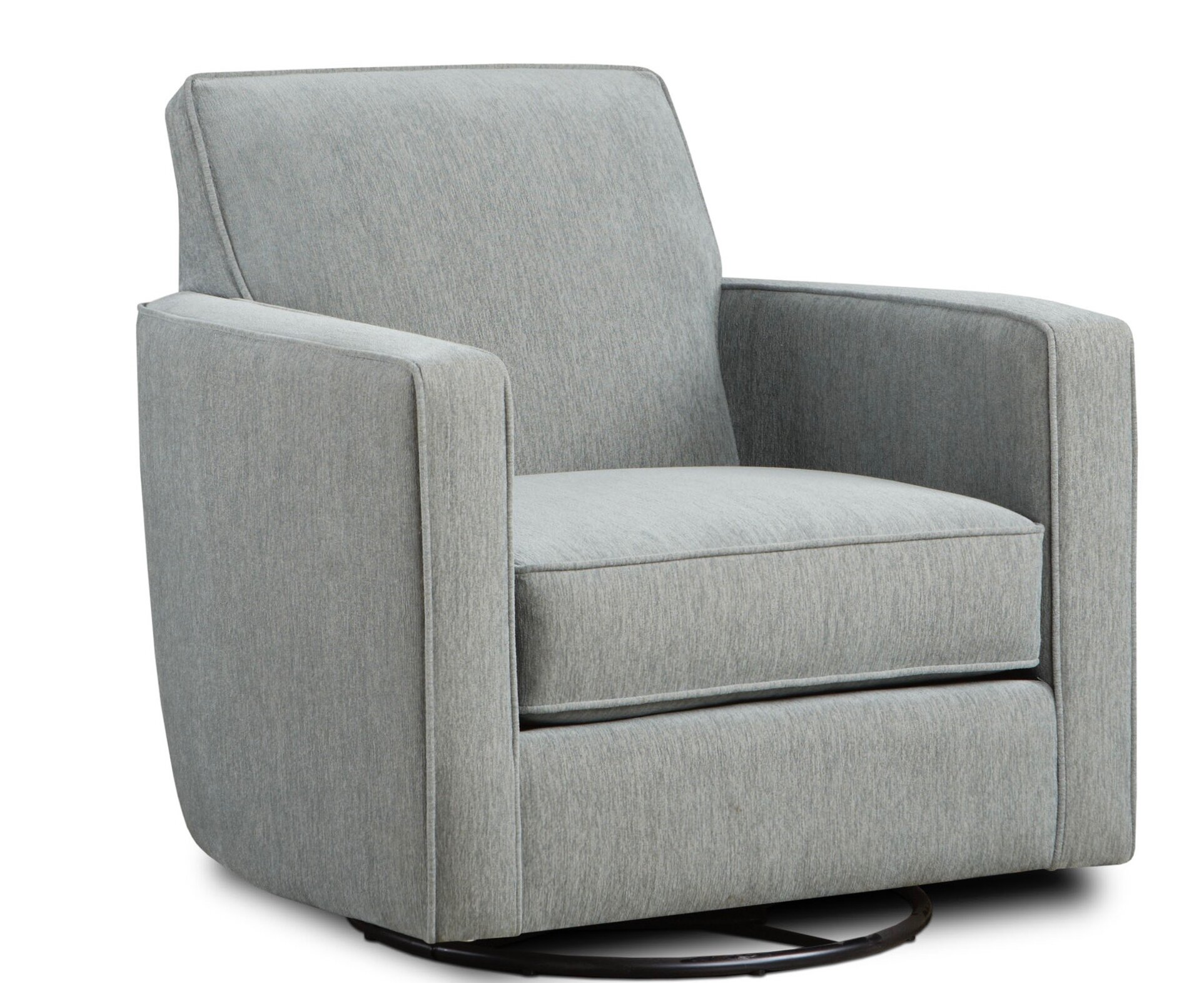 stockwith swivel armchair