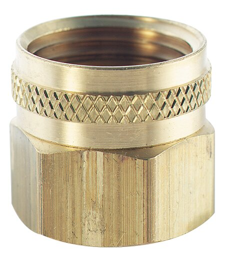 Swivel Hose Adapter by Waxman