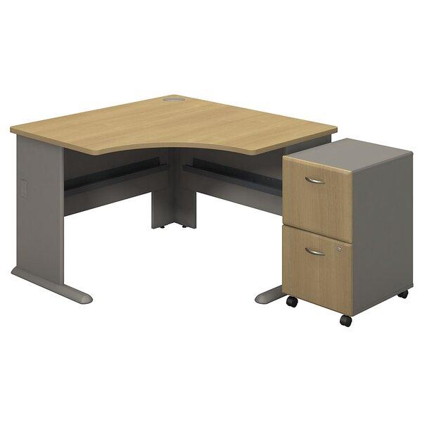 Series A L-Shape Desk by Bush Business Furniture