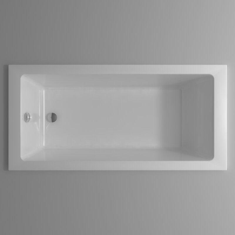 Drop In Bathtub 32 X 48 Soaking