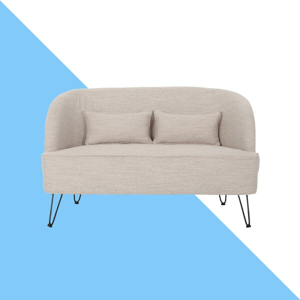 Cheeky Loveseat by Hashtag Home
