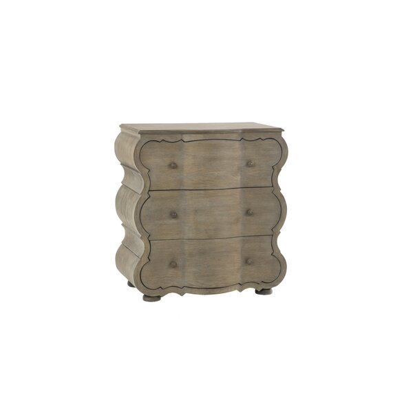 Melrose Small Accent Chest by Gabby Gabby