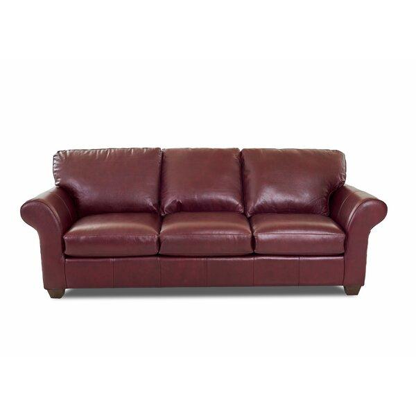 Tianna Dreamquest Sleeper by Wayfair Custom Upholstery™