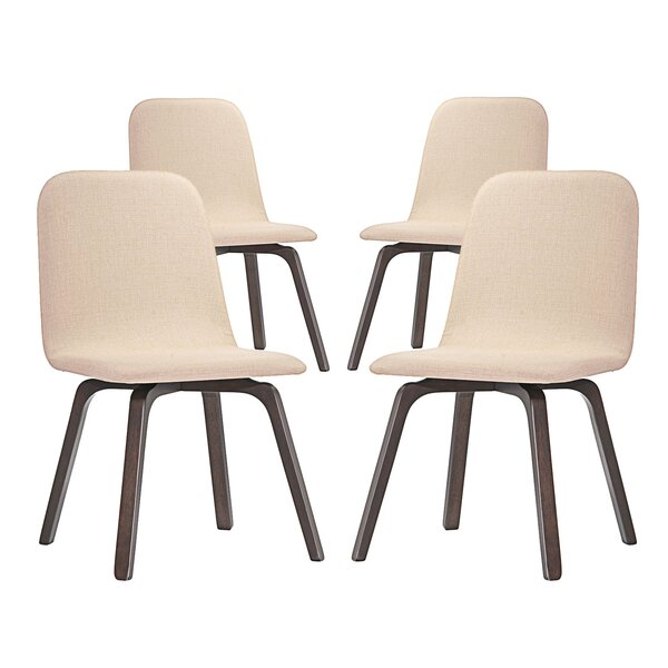 Assert Side Chair (Set of 4) by Modway