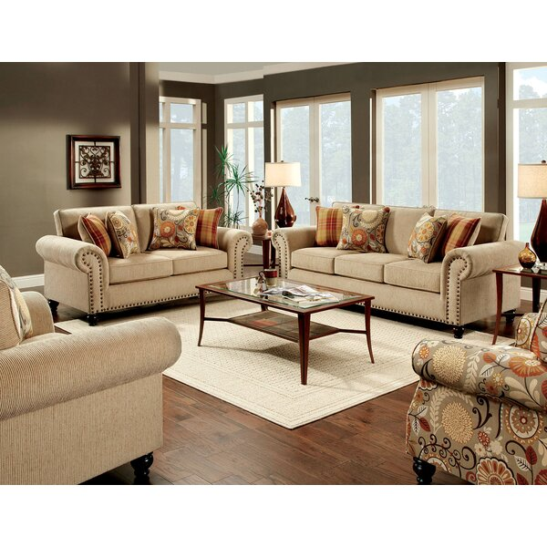 Mckee Configurable Living Room Set By Canora Grey Amazing