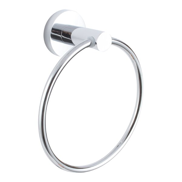 Lugano Towel Ring by Sure-Loc Hardware