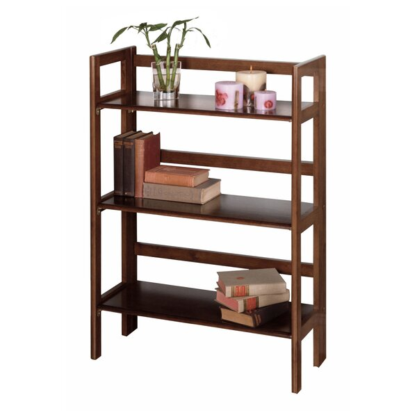 Basics Etagere Bookcase by Winsome