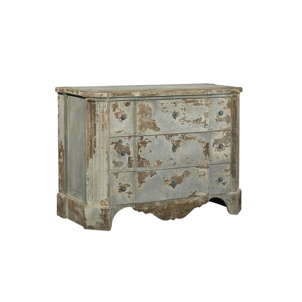 Serendipity Accent Chest by Furniture Classics