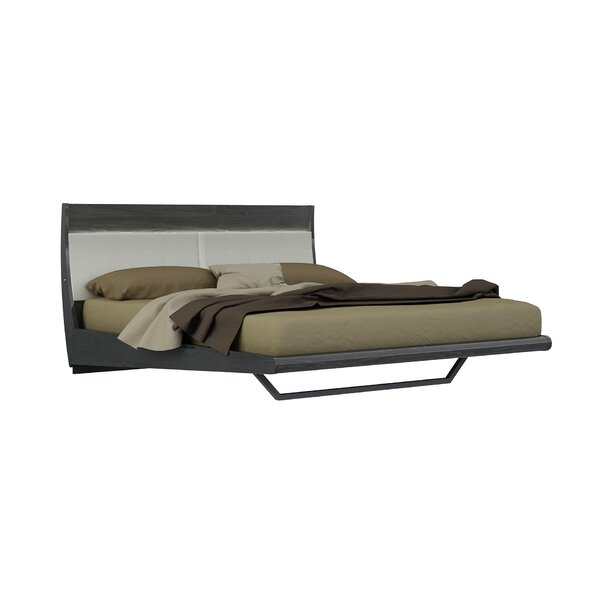 Parinaaz Upholstered Platform Bed by Orren Ellis