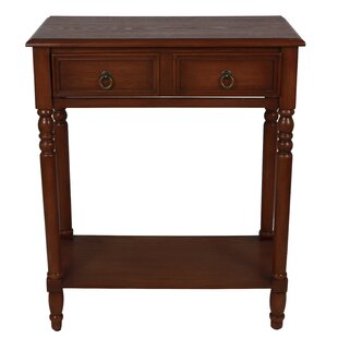 Great Price Pierpoint 1 Drawer Console Table By Astoria Grand