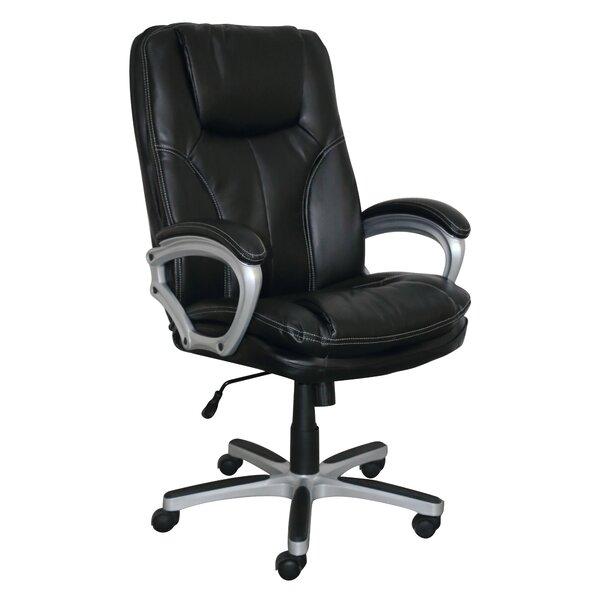 Uresoft And Tall Executive Chair