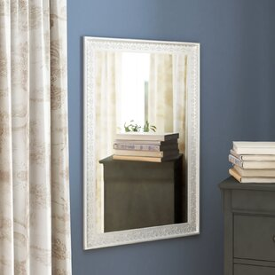 Alcott Hill Rectangle Wall Mirror