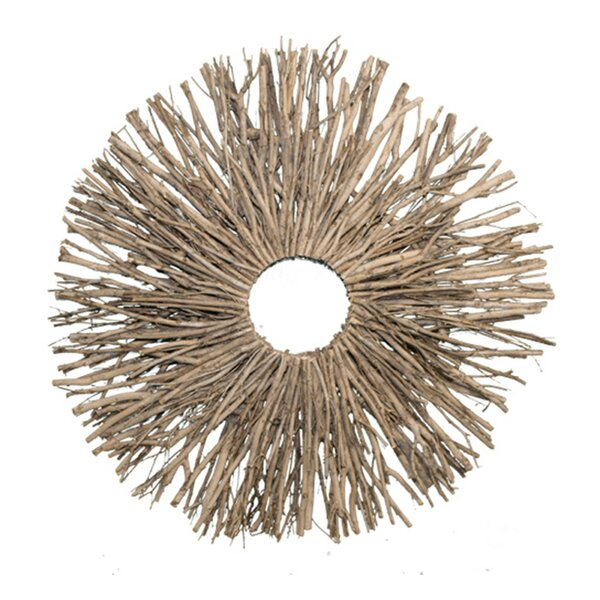 Doron Garland Sculpture by Union Rustic