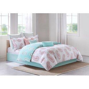 Avalon Cotton Throw Pillow