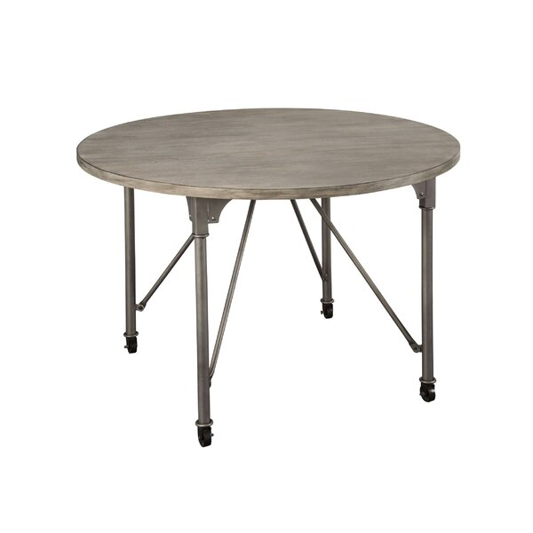 Keenan Dining Table By 17 Stories