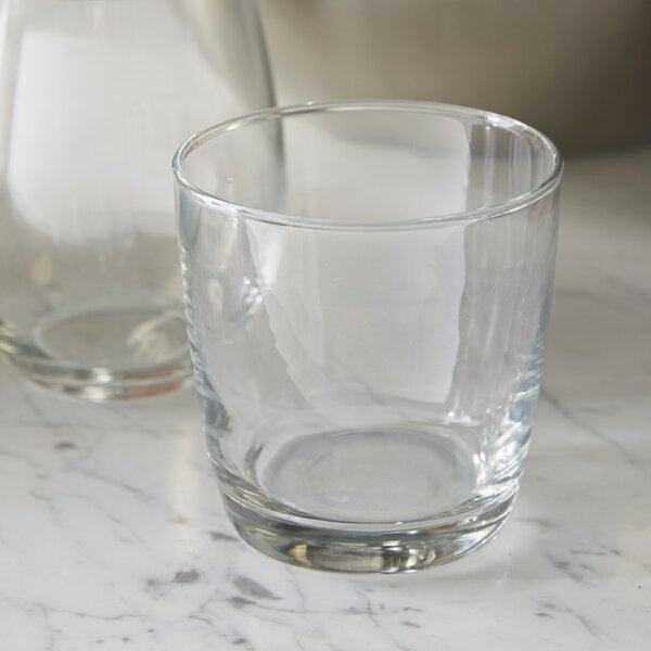 Molena 10.5 oz.Old Fashioned Glass (Set of 4) by Mint Pantry