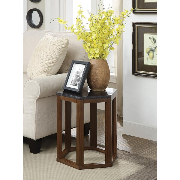 Holiday End Table (Set of 2) by Wrought Studio