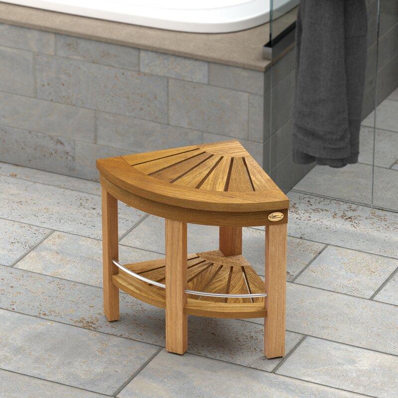 corson chair corner keyword wayfair stool shower