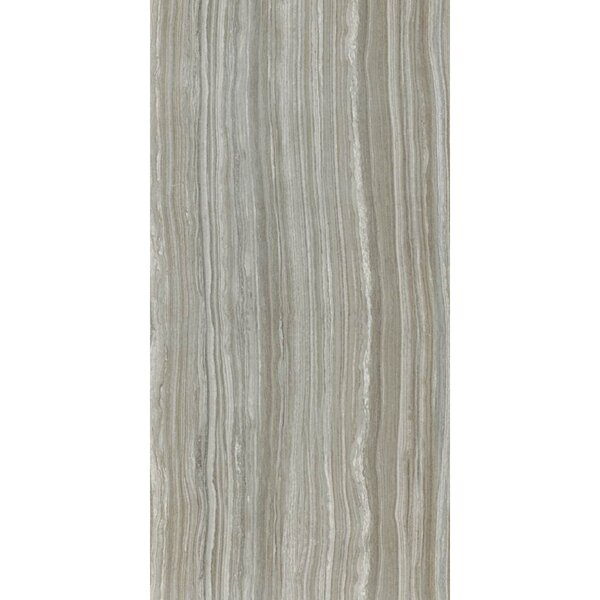 Wave Rock Tipos 12 x 24 Porcelain Field Tile in Cloud by Travis Tile Sales
