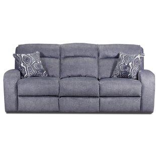Shumake Reclining Sofa