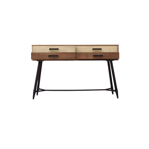 Scarlett Console Table by Foundry Select