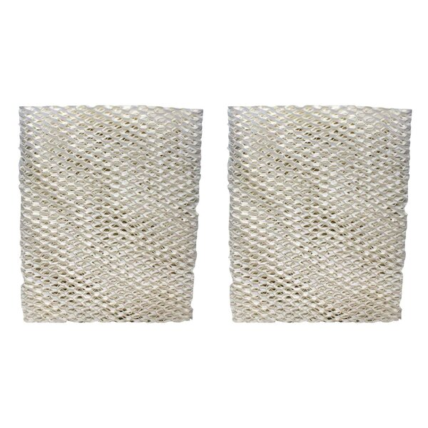Air Humidifier Wick Filter (Set of 2) by Crucial