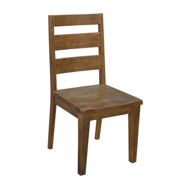 Armando Dining Chair (Set of 2) by Loon Peak