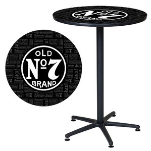 Pub Table by Jack Daniel's Lifestyle Products