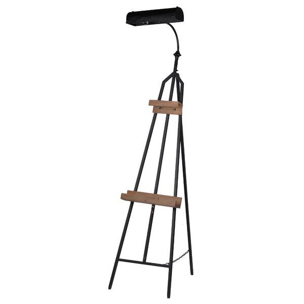 Juniata 62.5 Tripod Floor Lamp by 17 Stories