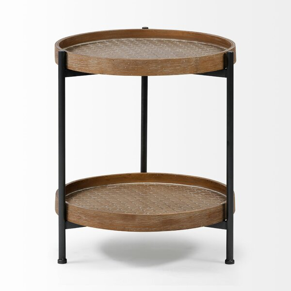 Gaier Tray Table by Union Rustic Union Rustic