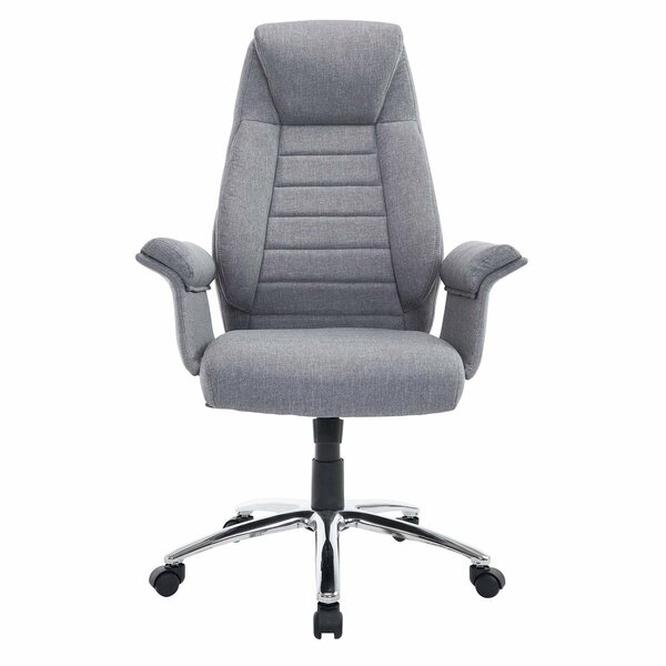 Ari Chic High Back Executive Chair by Ebern Designs