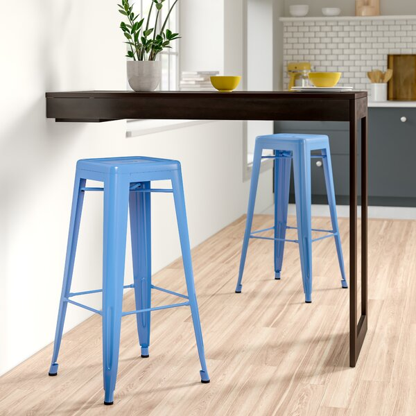 Prime Great Price Davisson 30 Bar Stools Set Of 4 By Hashtag Home Gmtry Best Dining Table And Chair Ideas Images Gmtryco