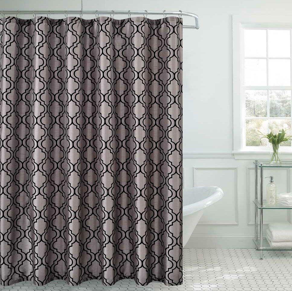 Ben And Jonah Royal Shower Curtain