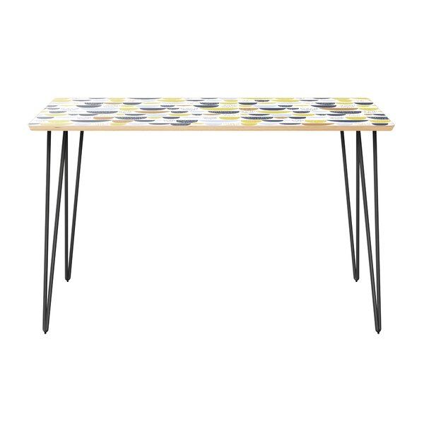 Amazing Cooperman Dining Table By Wrought Studio 2019 Sale