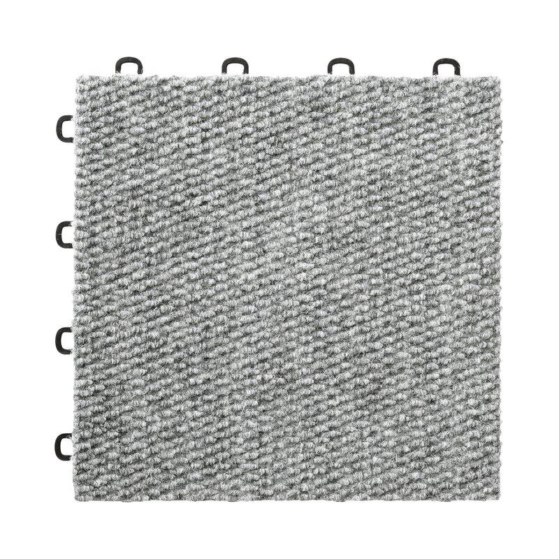 basement tile flooring affordable 12 blocktile