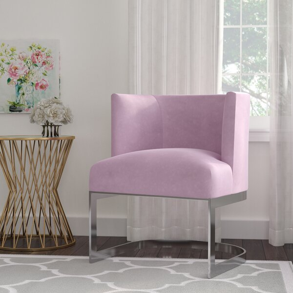 Colyt Barrel Chair By Everly Quinn 2019 Coupon
