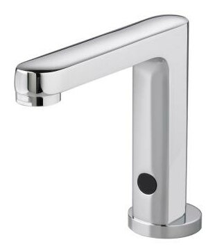 Moments Deck Mounted Bathroom Faucet by American Standard
