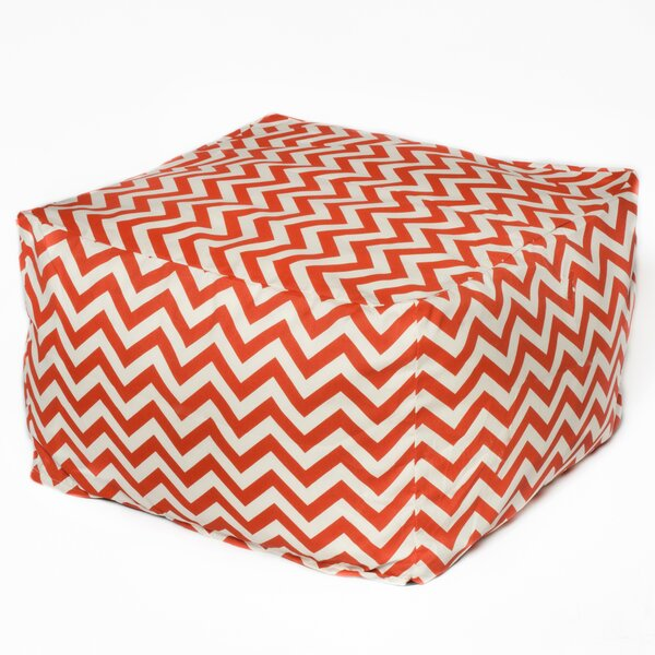 Bean Bag Pouf by OC Fun Saks