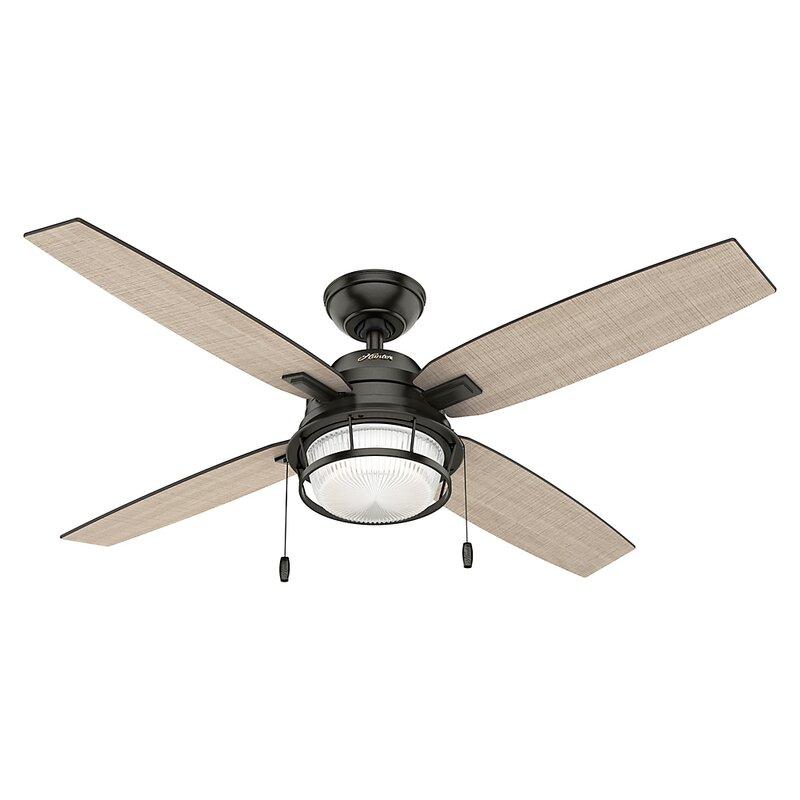52 Ocala 4 Blade Ceiling Fan