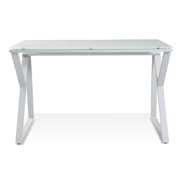 Tribeca Writing Desk by Haaken Furniture