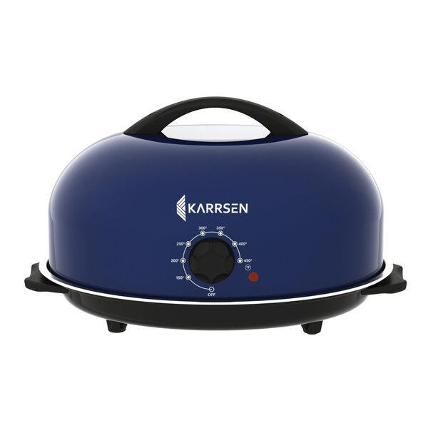 20 Junior Dome Oven and Roaster by Karrsen